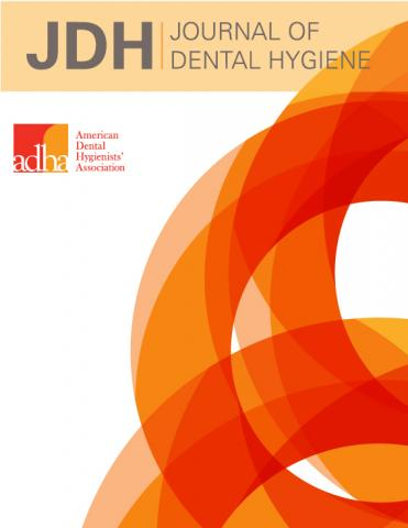 American Dental Hygienists' Association: 92 (3)